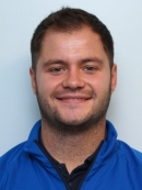 Anthony Crowley PE Teacher